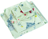 Pip Studio Hummingbirds Green Towel - Wash Mitt