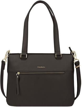 Travelon Anti-Theft Tote Bag - Addison