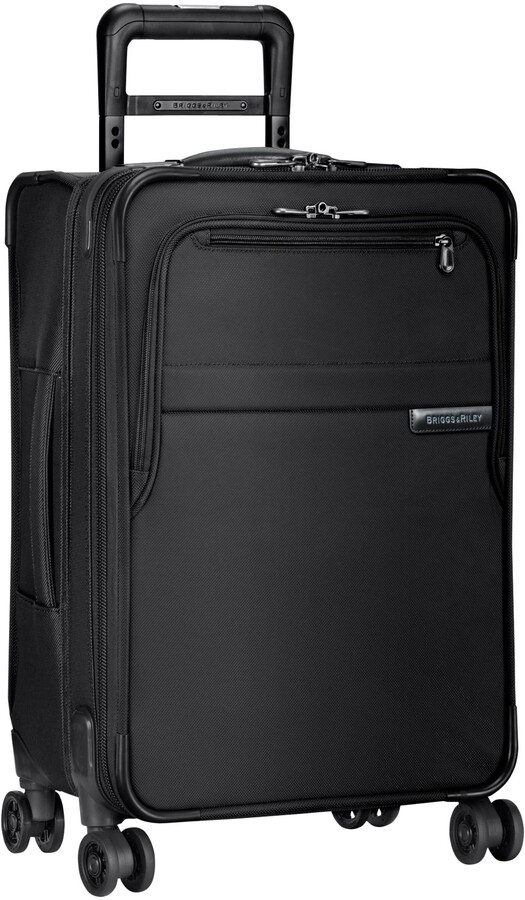 Briggs & Riley Baseline Domestic Carry-On Expandable Spinner 4-Wheel Suitcase