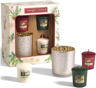 Yankee Candle Magical Christmas Morning Gift Set