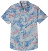 Billabong Men's Haliewa S/S Shirt 8151898