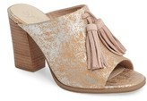 Seychelles Women's Under The Moon Tassel Mule