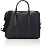 Prada Men's Double-Handle Briefcase-NAVY