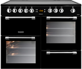 Leisure CK100C210 Cookmaster Electric Range Cooker