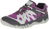 Merrell Women's All Out Blaze Aero Sport Hiking Water Shoe
