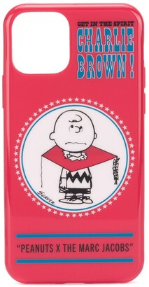 Marc Jacobs x Peanuts Americana Phone 11 Pro case