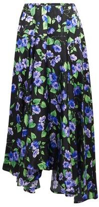 Balenciaga Elastic waist skirt