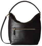 Cole Haan Tali Double Strap Hobo