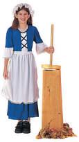 Asstd National Brand Pioneer Girl Costume