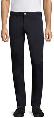 Theory Haydin Five-Pocket Pants