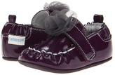 Robeez Fancy Pants Girls Mini Shoe Girls Shoes