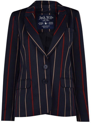Jack Wills Apperley Stripe Blazer