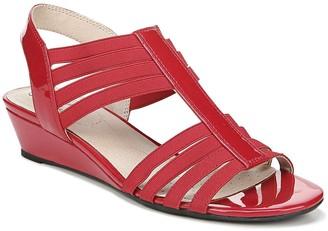 LifeStride Yours Women's Slingback Sandals