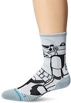 Stance Men's Storm Trooper Fusion Run Compression Crew Sock
