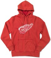 Red Jacket NHL Goliath Redwings Hooded Pullover