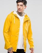 Another Influence Waterproof Hooded Rain Jacket