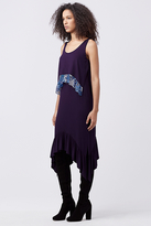 Diane von Furstenberg Perri Jersey Shift Dress