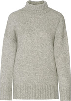Nlst Knitted turtleneck sweater