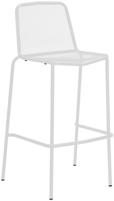 Soundslike HOME Visby Outdoor Bar Chair White