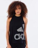 adidas Adi All-Over Print Tank