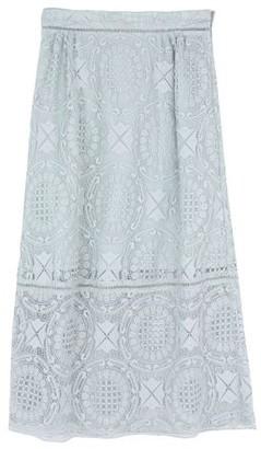 Paul & Joe Sister 3/4 length skirt