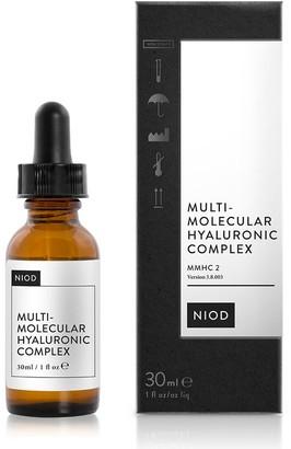NIOD Multi Molecular Hyaluronic Complex 30Ml