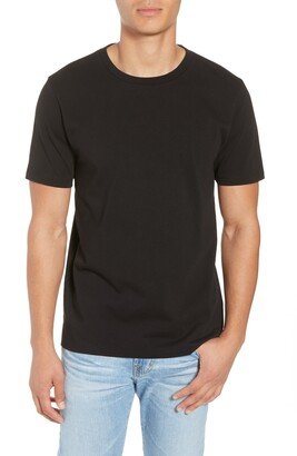 Frame Classic Fit Cotton T-Shirt