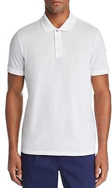 Moncler Maglia Lightweight Polo Shirt