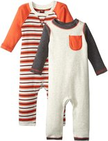 Tea Collection Excursion Set (Baby) - Multicolor-0-3 Months