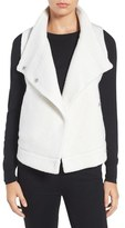BB Dakota Women's Elms Brushed Rib Knit Vest