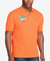 Polo Ralph Lauren Men's Big & Tall Classic-Fit Polo