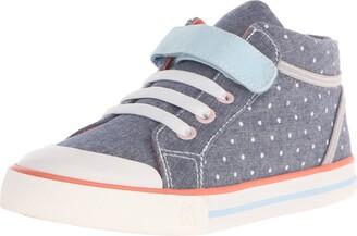 See Kai Run Girl's Peyton Sneaker