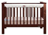 NEW Touchwood Metro Bar Cot in Brown