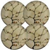 Mikasa Anissa Set of 4 Coasters