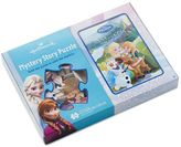 Hallmark Disney's Frozen Mystery Story Puzzle by