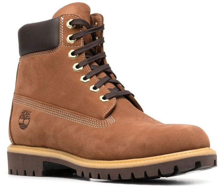 Thumbnail for your product : Timberland Premium 6 inch boots