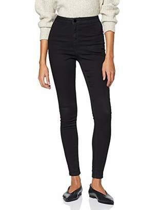 Dorothy Perkins Women's Lyla-Regular Length Skinny Jeans,(Size:)