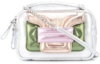 Pierre Hardy Metallic Tote Bag