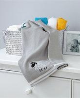 NoJo Good Night Sheep Baby Blanket