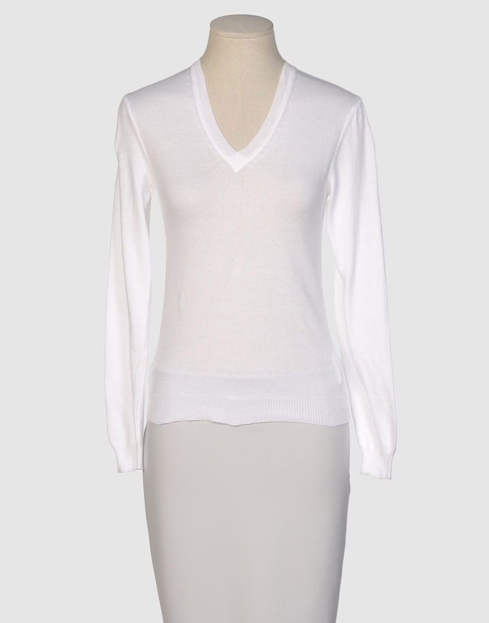 Calvin Klein COLLECTION Cashmere sweaters
