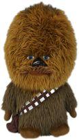 Star Wars Star WarsTM Big-Head Chewbacca Deluxe 48-Inch Talking Plush Toy