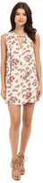 Brigitte Bailey Violeta Floral Boho Dress