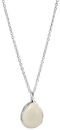Ippolita Mother-of-Pearl Pendant Necklace
