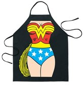 Dc Comics 'Wonder Woman' Apron