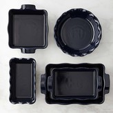 Emile Henry Ultimate 5-Piece Ruffled Bakeware Set
