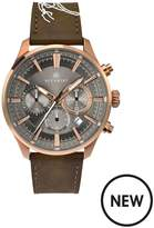 Accurist ACCURIST MEN'S CHRONOGRAPH STRAP WATCH