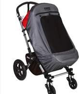 SnoozeShade Plus Deluxe - Stroller Sun Shade and Sleep Aid - Universal Fit – Blocks 97.5% UV