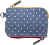 Cath Kidston Mini Dot Multi Zip Purse