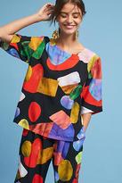 Mara Hoffman Phillis Gem Shirt