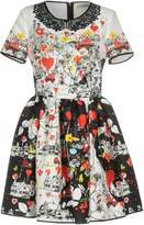 Piccione Piccione Short dresses - Item 34738033